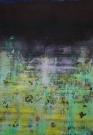 Trip 2, acrylic on canvas, 290 x200 cm, 2013
